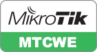 Mikrotik MTCWE - i4wifi distribution a.s.