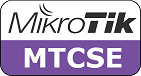 Mikrotik MTCSE - i4wifi distribution a.s.